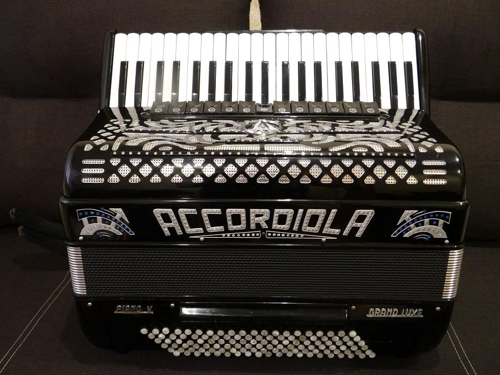 ACCORDIOLA CASSOTTO